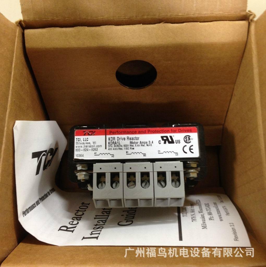 TCI电抗器, 型号: KDRA1L
