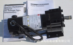 供应DAYTON电机, 马达( 4Z381, 4Z381A, 4Z381B, 4Z381C)