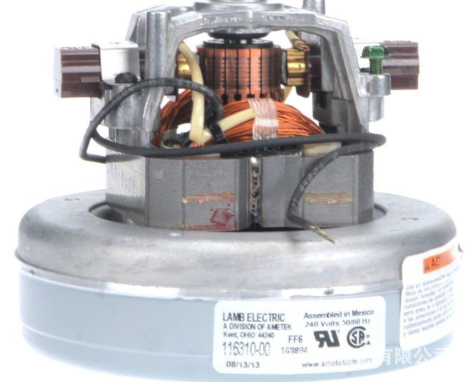AMETEK LAMB ELECTRIC真空马达, 型号: 116310-00