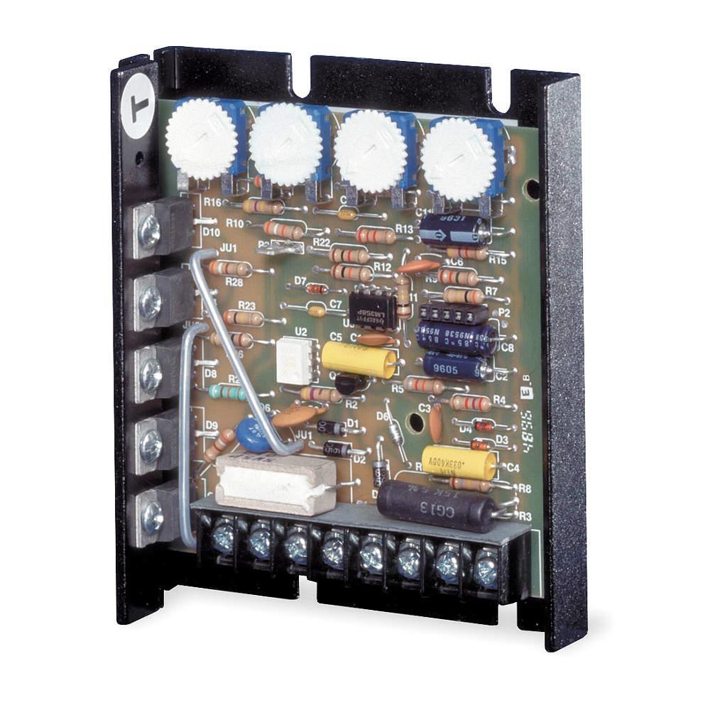 供应DART CONTROLS调速器(125DV-C) 10