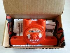 VIBCO振动器, 震动器