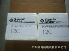 Superior Electric電壓調節器 變壓器