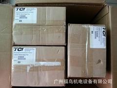 TCI電抗器, 過濾器