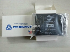 TRI-TRONICS電眼, 傳感器, 光纖
