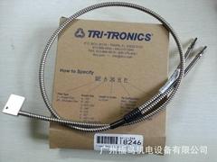TRI-TRONICS光纖, 傳感器, 電眼