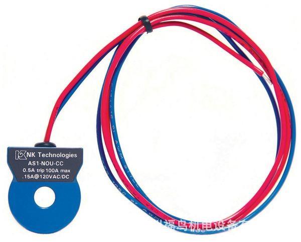 供應NK TECHNOLOGIES電流互感器(AS1-NOU-CC) 3