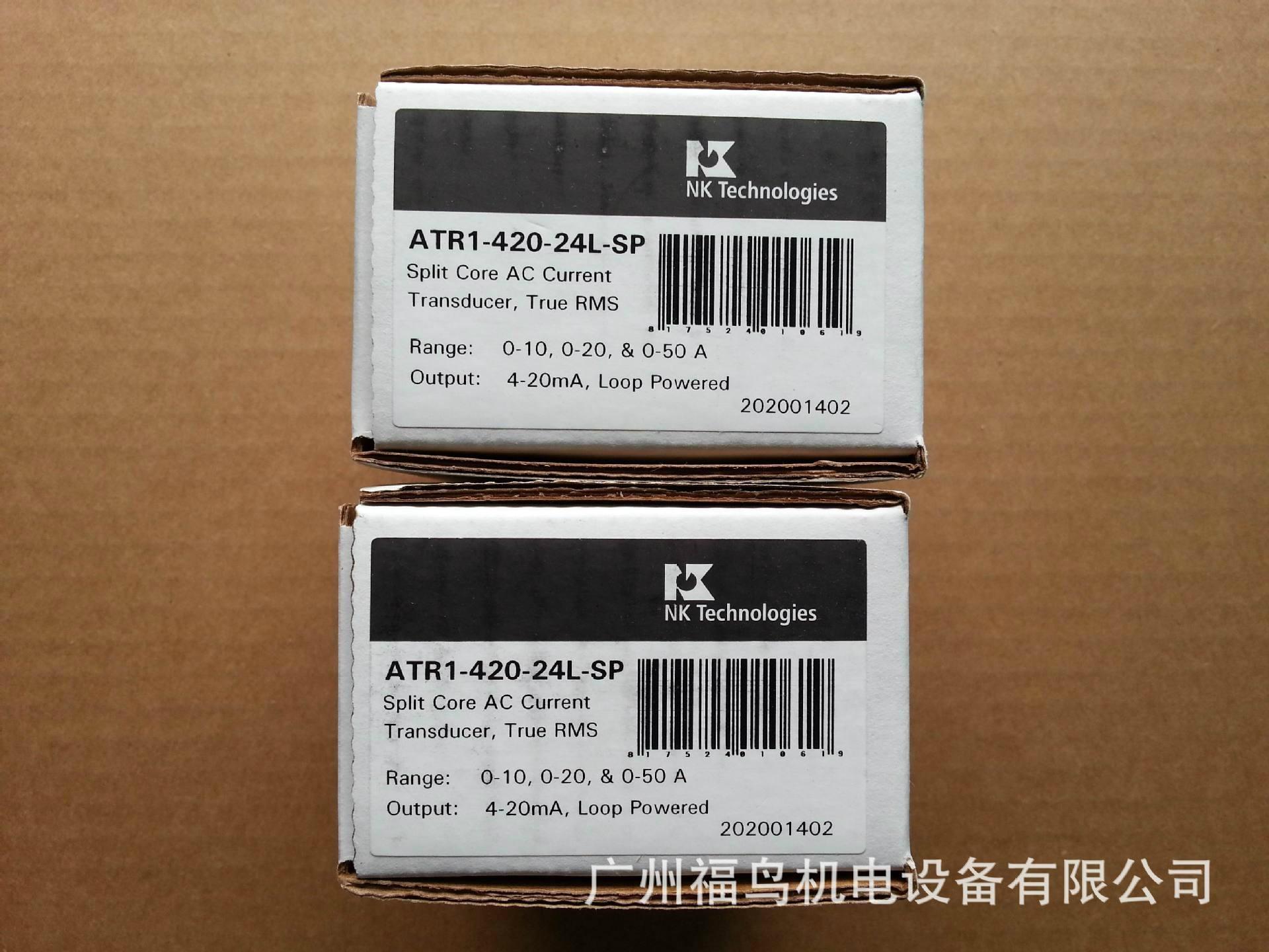 NK Technologies電流變送器, 電流傳感器 7