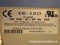 供应EMERSON (CONTROL CONCEPTS)电源滤波器(IE-120) 3