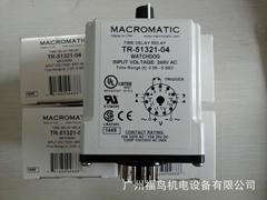 供应MACROMATIC时间继电器(TR-51321-04)