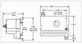 現貨供應FUTURE DESIGN公司超溫控制器(FDC-7L-Z260) 12