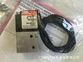 ARO电磁阀,  型号: P251SS-024-D