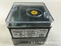 ANTUNES CONTROLS壓力開關, 型號: RLGP-G