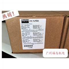 供应DAYTON电机, 马达(1LPZ6, 1LPZ6A, 2Z803D)