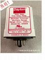 供應DAYTON時間繼電器(6