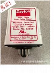 供应DAYTON时间继电器(6A855)