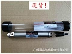 現貨供應AIRPEL/AIRPOT玻璃氣缸, 低摩擦氣缸(M16XD75.0U)