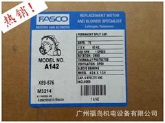 供应FASCO风机(A142, A142B)