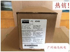 供应DAYTON减速机, 减速器(4Z499)