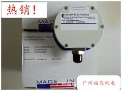 供应CECOMP数显压力表(DPG1000B200PSIG-5)
