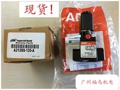 现货供应ARO Ingersoll Rand电磁阀(A212SS-120-A)