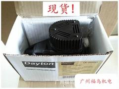 现货供应DAYTON水泵(2HNN5)