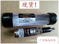 现货供应AIRPEL/AIRPOT玻璃气缸, 低摩擦气缸(M16D12.5N)
