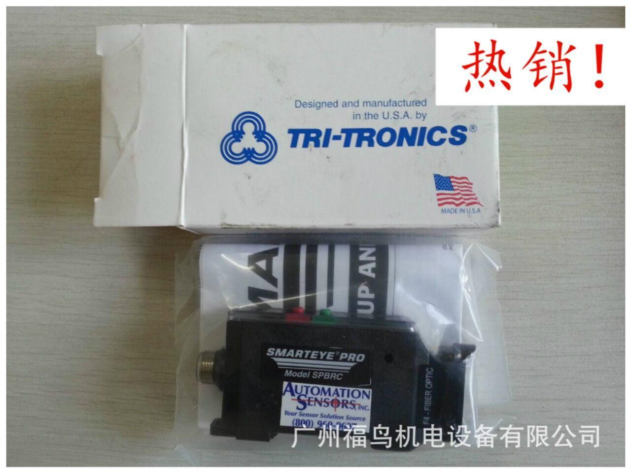 TRI-TRONICS傳感器, 型號: SPBRCF4