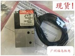 现货供应ARO Ingersoll Rand电磁阀(P251SS-024-D)