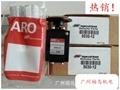 ARO手动按钮阀,  型号: 5030-12