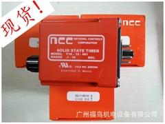 现货供应NCC时间延时继电器(T1K-10-461)
