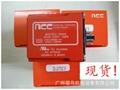 NCC时间继电器,  型号: A1M-0999M-461