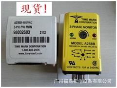 现货供应TIME MARK三相监控继电器(A258B)