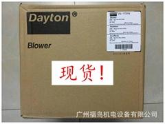 现货供应DAYTON风机(1TDR9, 4C448, 4C4