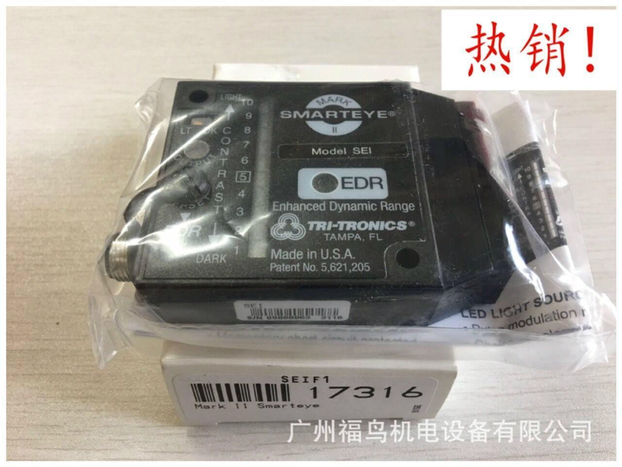 TRI-TRONICS光電開關, 傳感器, 型號: SEIF1