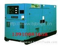 电友柴油发电机 DCA-60