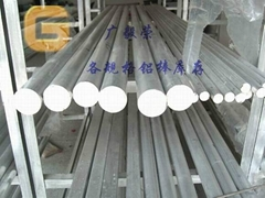 6063高精度鋁棒