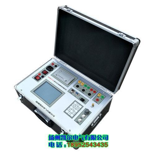 高压开关机械特性测试仪 2