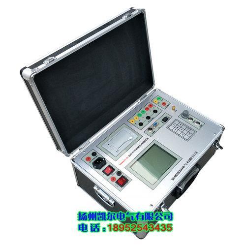 高压开关机械特性测试仪 3