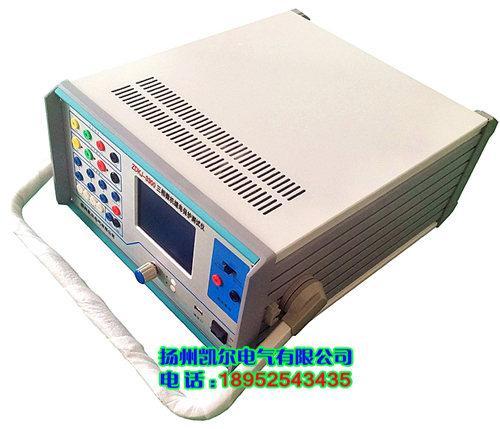 微机继电保护测试系统 3