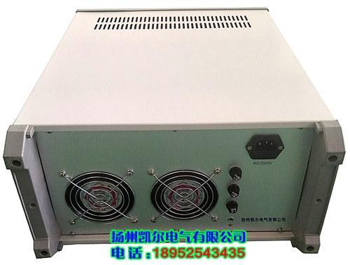微机继电保护测试系统 4