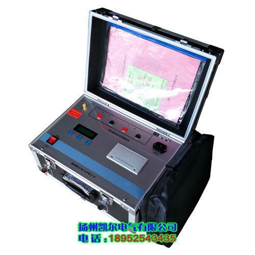 原厂批发零售 变压器直流电阻测试仪 1