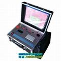 原廠批發零售 變壓器直流電阻測試儀 1