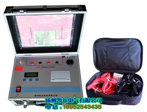 原廠批發零售 變壓器直流電阻測試儀 3
