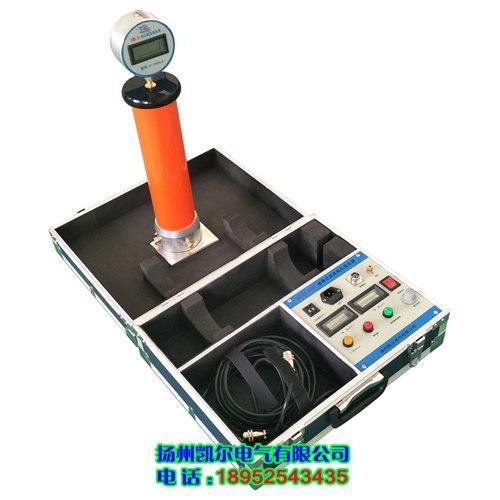 原廠直銷60-120-200-300KV便攜式直流高壓發生器 1