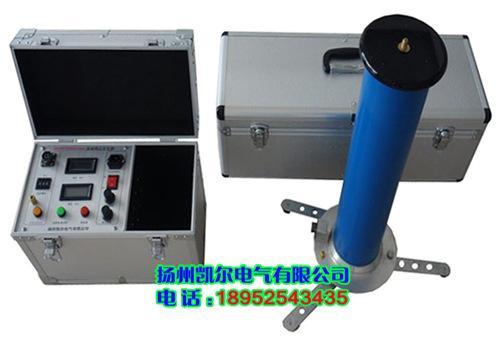 原廠直銷60-120-200-300KV便攜式直流高壓發生器 3