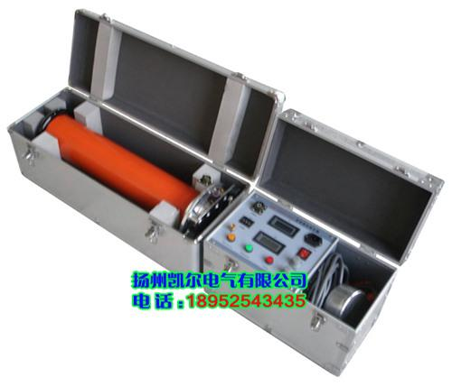 原廠直銷60-120-200-300KV便攜式直流高壓發生器 4