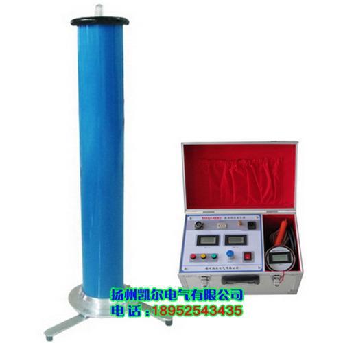 原廠直銷60-120-200-300KV便攜式直流高壓發生器 5