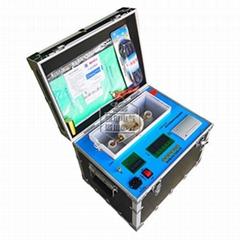 80KV全自動絕緣油介電強度測試儀