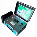 氧化鋅避雷器特性測試儀 3