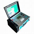 氧化鋅避雷器特性測試儀 4